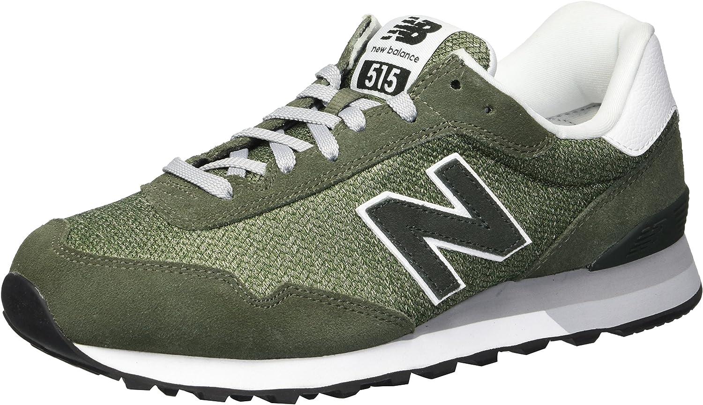 new balance 515 uomo verde