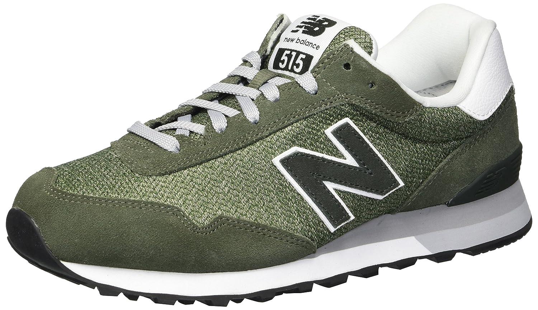 New Balance Herren 515v1 Turnschuh burgunderfarben B075R7N55F  | Speichern
