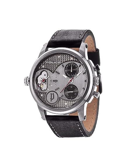 Reloj - Police - Para Hombre - P14376JSU-61
