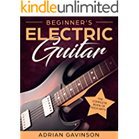 Beginner's Electric Guitar: The Complete Book of Rock Riffs