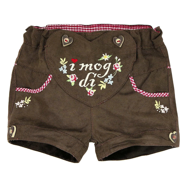 BONDI - Pantaloncini - Bebè femminuccia