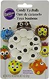 Wilton Large Candy Edible Eyeballs, 25g (0.88oz)