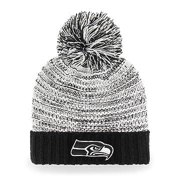 5e068715eb4 NFL Seattle Seahawks Female Sansa OTS Cuff Knit Cap