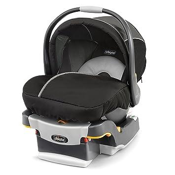 Chicco KeyFit 30 Magic Infant Car Seat Coal