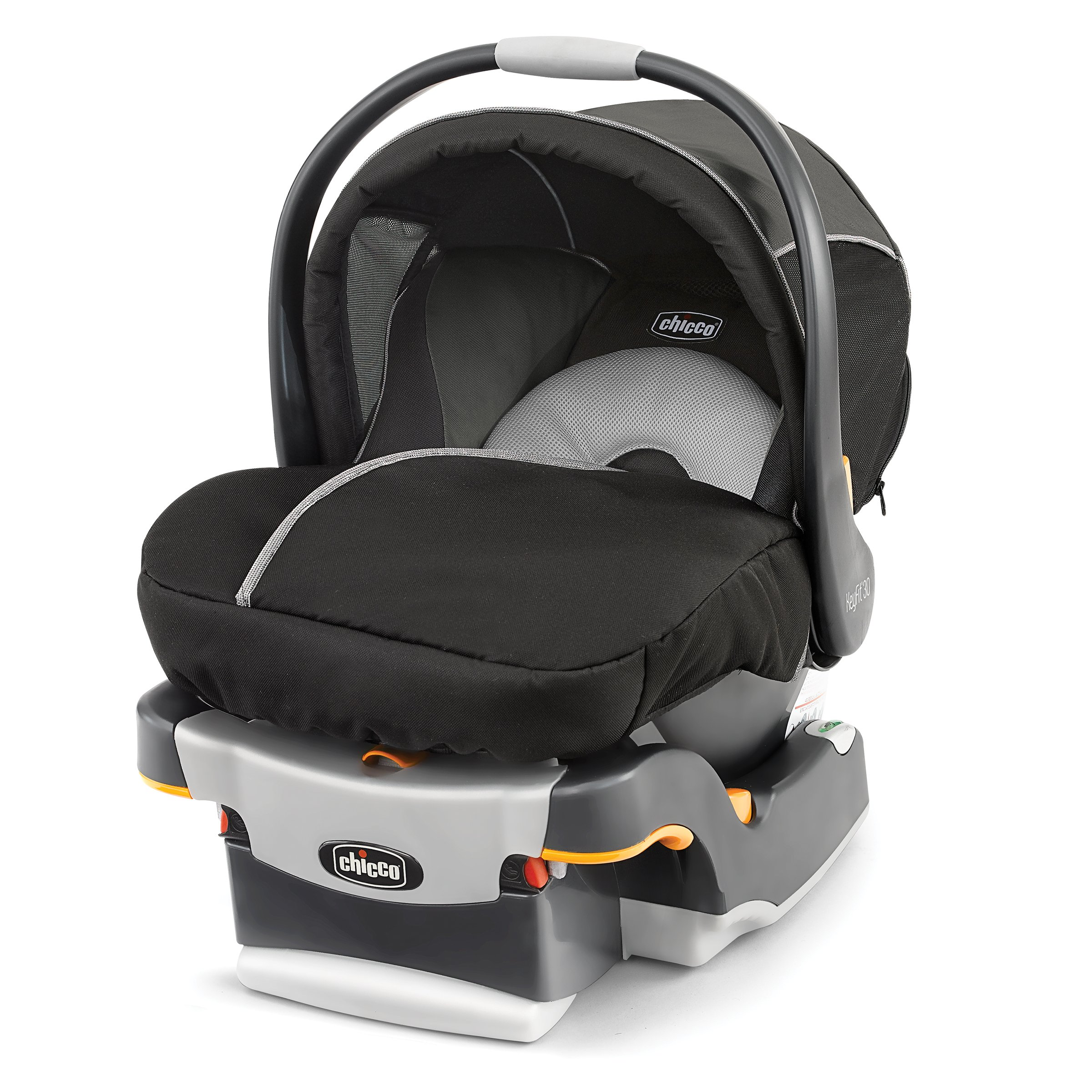 Chicco KeyFit 30 Magic Infant Car Seat Coal