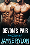 Devon's Pair: A Bisexual Menage Romance (Powertools Book 4)