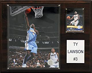 product image for NBA Ty Lawson Denver Nuggets Player Plaque
