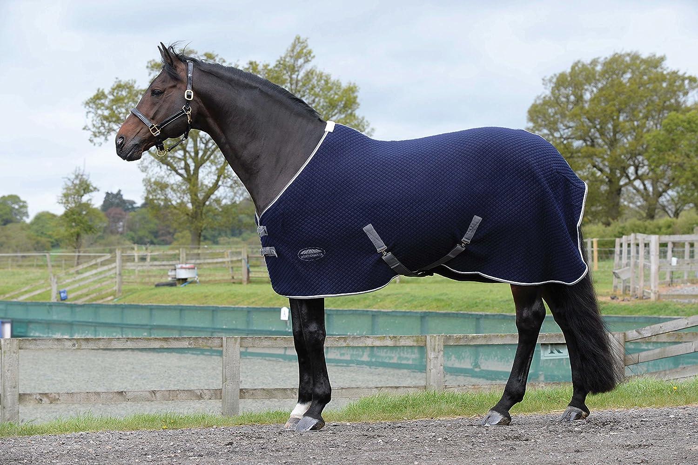 WEATHERBEETA Chemise pour cheval Thermic matelassée - Standard 206 cm