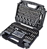 Amazonbasics 151-piece screwdr...