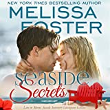 Seaside Secrets: Love in Bloom: Seaside Summers