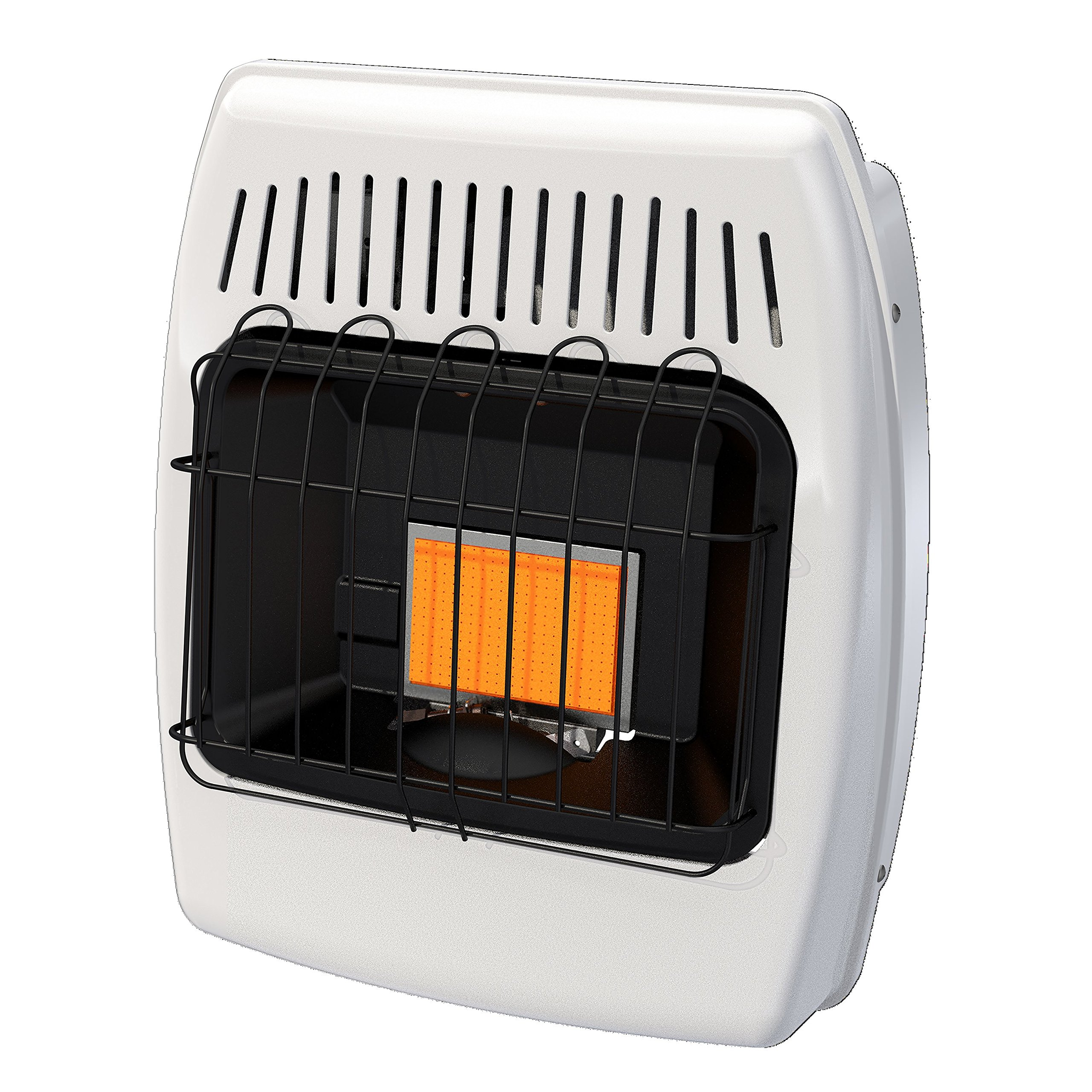 Dyna-Glo IR6NMDG-1 6000 Btu NG Infrared Vent Free Wall Heater
