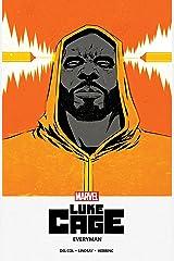 Luke Cage: Everyman (Luke Cage - Marvel Digital Original (2018)) Kindle Edition