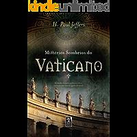 Mistérios sombrios do Vaticano