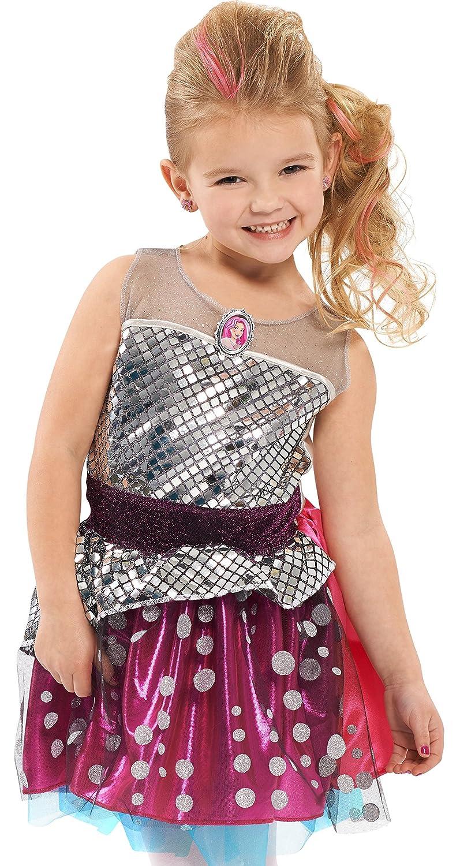 sc 1 st  Amazon.com & Amazon.com: Barbie Rockin Royals Dress: Toys u0026 Games