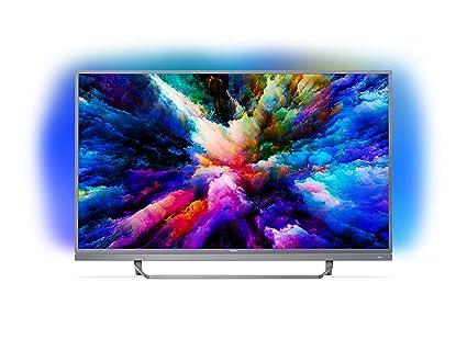tv 4k 32 pollici philips  Philips 55PUS7503 Smart TV UHD 4K, da 55