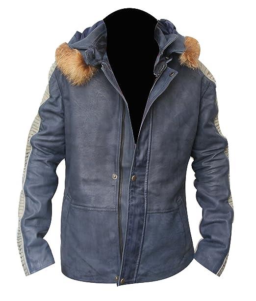 Amazon.com: The Jacket Makers Star Wars - Chaqueta de piel ...