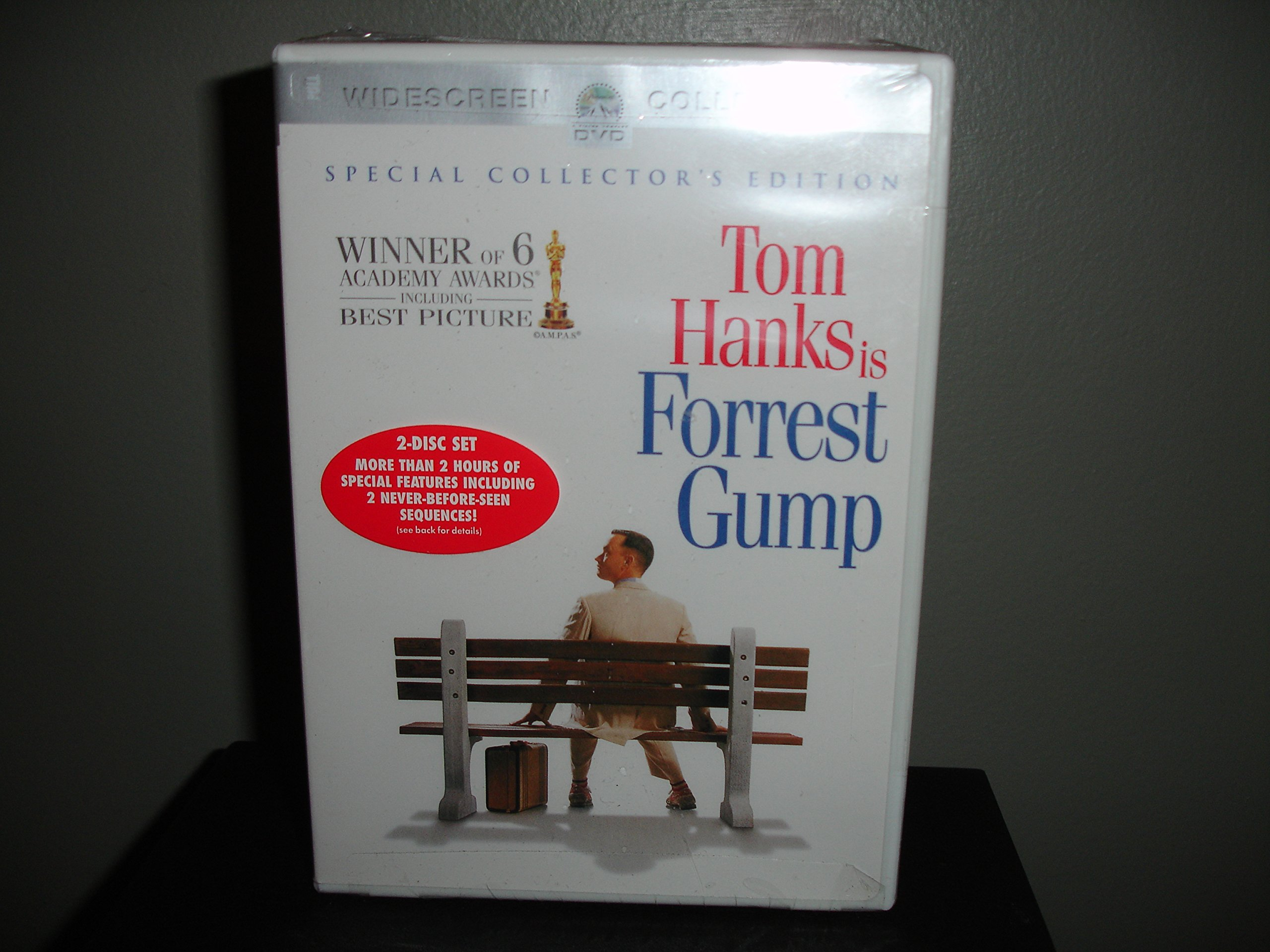 Download Forrest Gump - Collector's Edition pdf