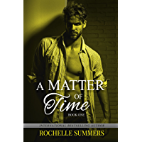 A Matter of Time: Book One: A Time Travel, Mystery Romance