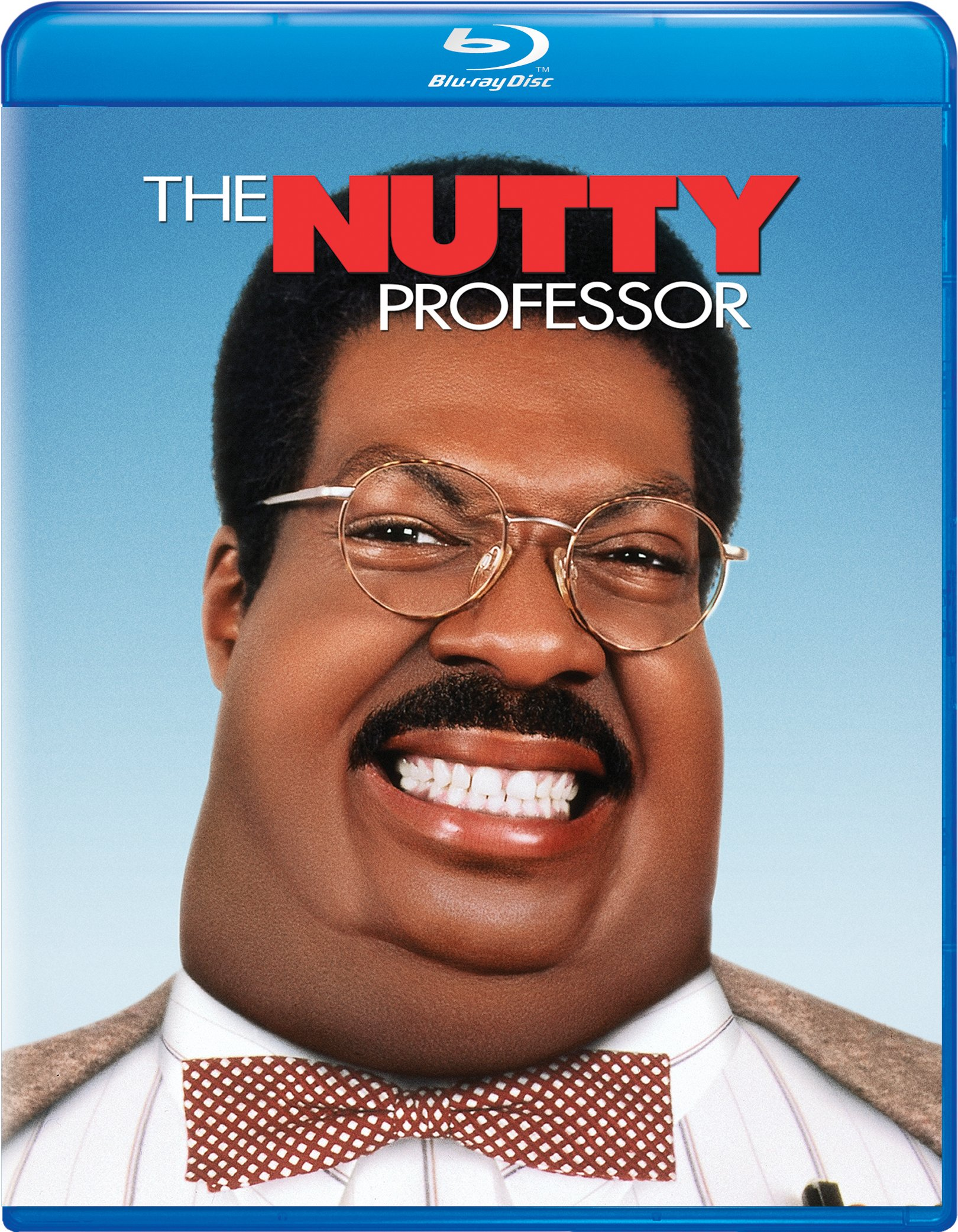 Blu-ray : The Nutty Professor (Snap Case)