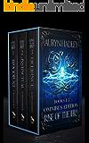 RISE OF THE ILIRI Volumes 1-3: A Reverse Harem Epic Fantasy Series