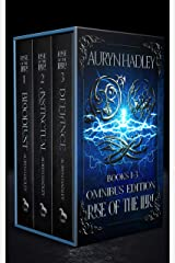 RISE OF THE ILIRI Volumes 1-3: A Reverse Harem Epic Fantasy Series Kindle Edition