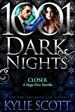 Closer: A Stage Dive Novella