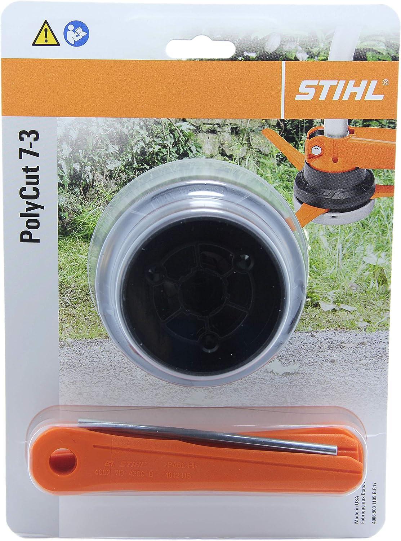 Amazon.com: STIHL POLYCUT 7-3 - Cabezal de corte para ...