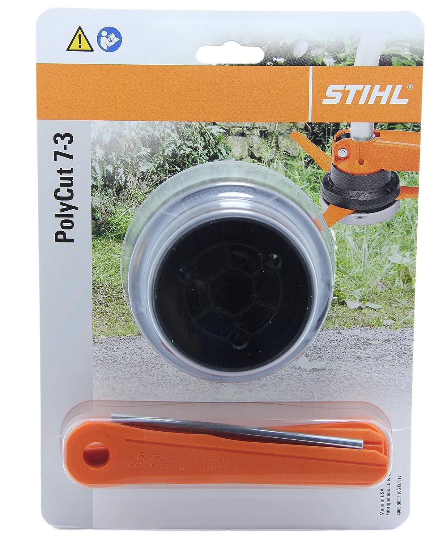 STIHL POLYCUT 7-3 - Cabezal de desbrozadora (4006 710 2127 ...