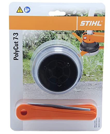 Amazon.com: STIHL POLYCUT 7-3 Cutting Mowing BRUSHCUTTER ...