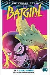 Batgirl Vol. 1: Beyond Burnside (Rebirth) Paperback