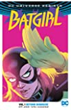 Batgirl Vol. 1: Beyond Burnside (Rebirth)