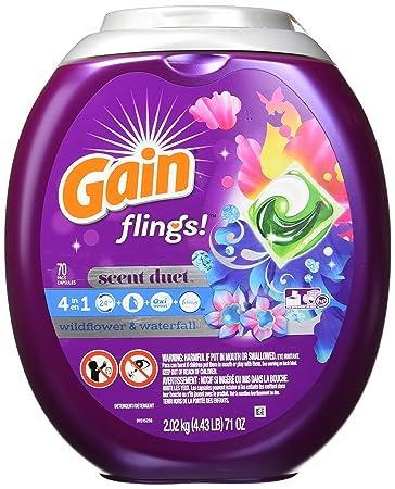 Aussie flings