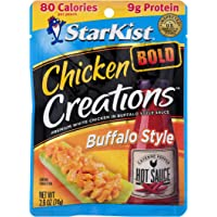 StarKist Chicken Creations BOLD Buffalo Style - 2.6 oz Pouch