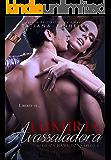 Luxúria Avassaladora (Os Hamiltons Livro 3) (Portuguese Edition)