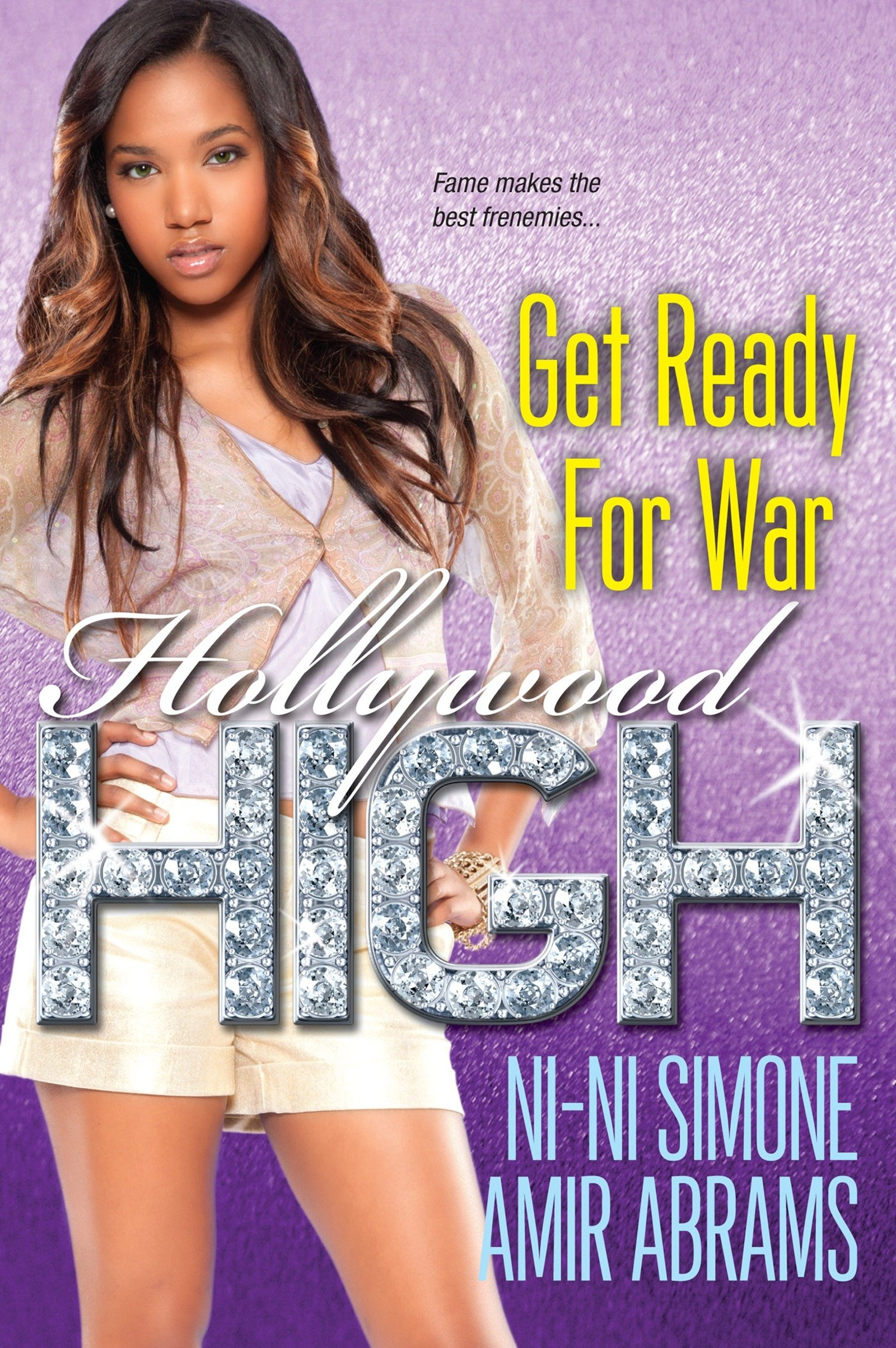 Download Get Ready for War (Hollywood High) PDF