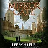 Mirror Gate: Harbinger, Book 2