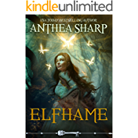 Elfhame: A Dark Elf Fairy Tale/Beauty and the Beast Retelling (The Darkwood Chronicles Book 1)