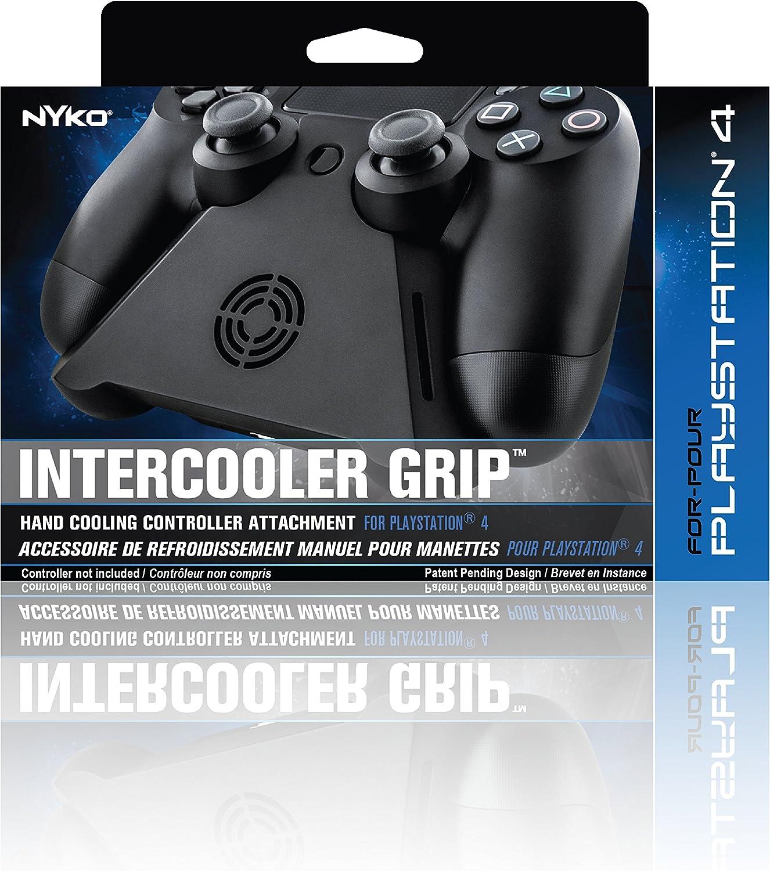 Nyko 83235 Playstation (R) 4 Intercooler (R) agarre: Amazon.es: Videojuegos
