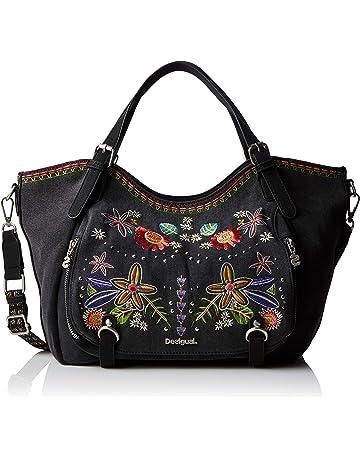 5065ed83147 Bolsos de mano para mujer | Amazon.es