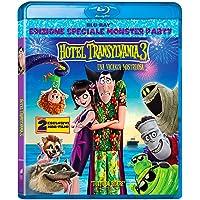 Hotel Transylvania 3: Una Vacanza Mostruosa  ( Blu Ray)