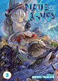 Made in Abyss Vol. 3 (Made in Abyss, 3)