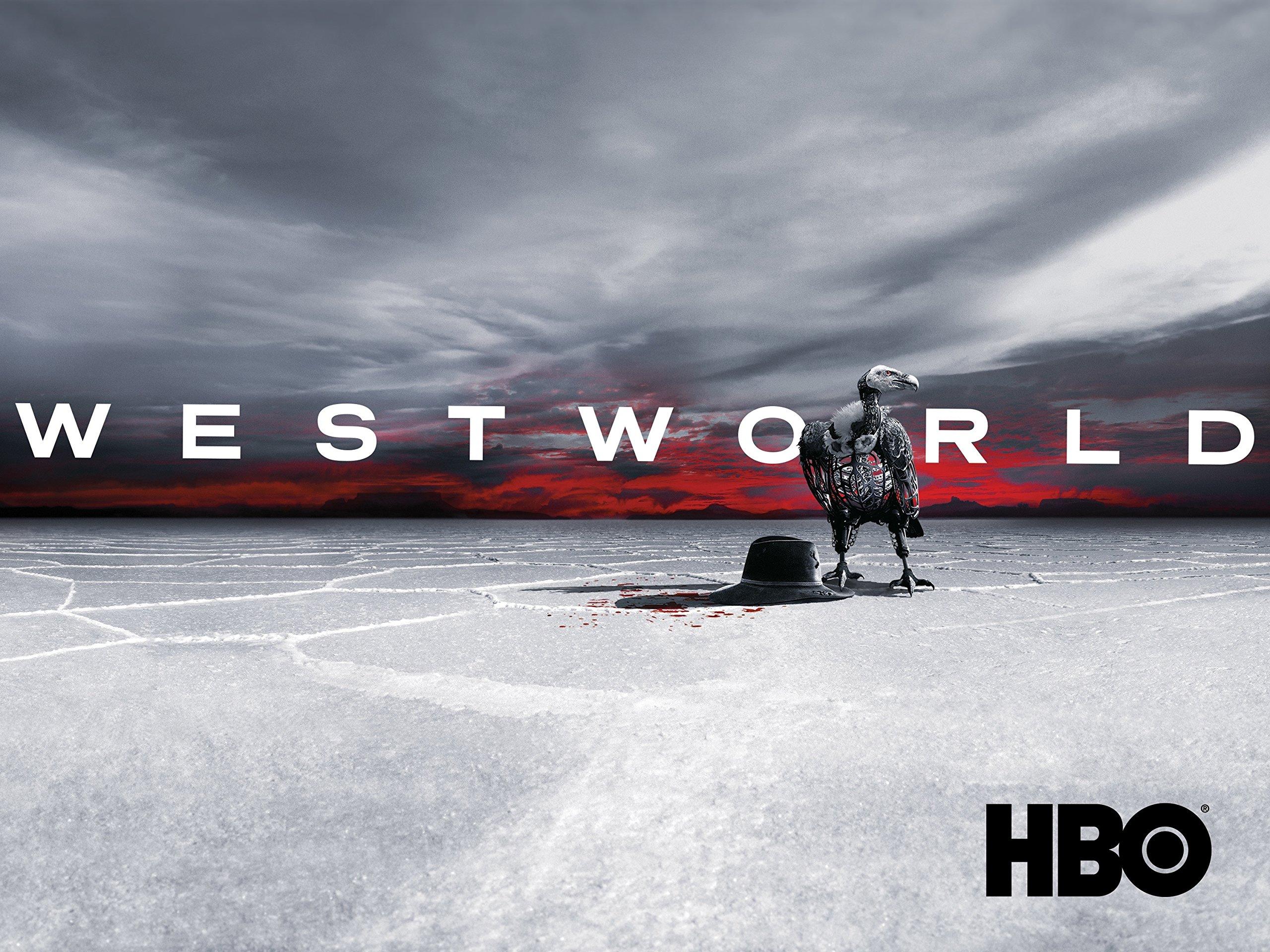 Watch Westworld - Season 1 | Prime Video