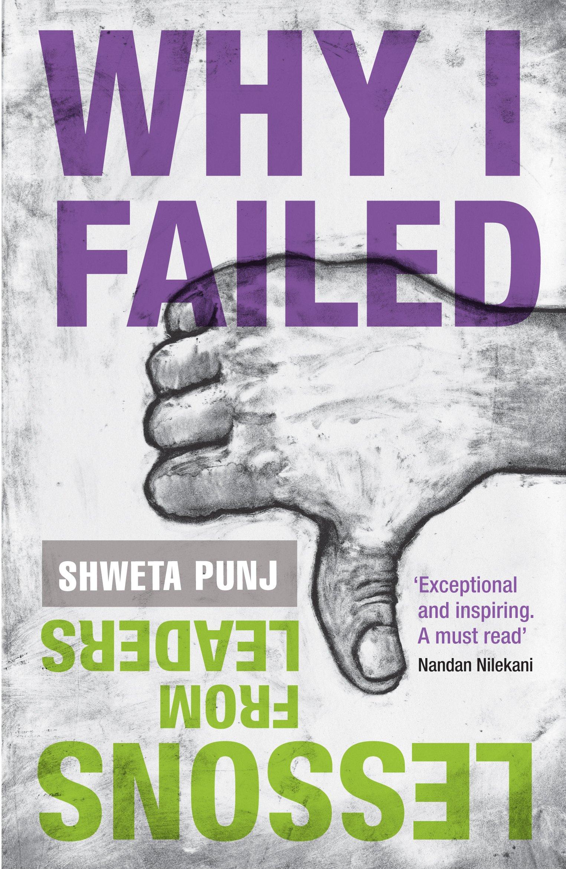 Why I Failed pdf