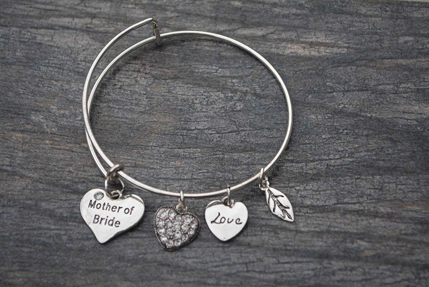 for Mother of The Bride Infinity Collection Mother of The Bride Gift Bracelet Mother of The Bride Jewelry