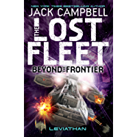 Beyond the Frontier - Leviathan