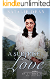 A Surprise Love: Mail Order Bride (Brides and Twins Book 4)