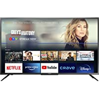 Toshiba 50-inch 4K Ultra HD HDR Smart LED TV - Fire TV Edition Released 2020