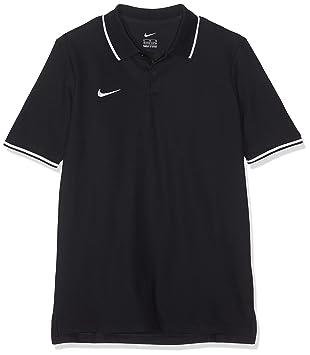 Nike Y Polo TM Club19 SS Shirt, Unisex niños: Amazon.es: Ropa y ...
