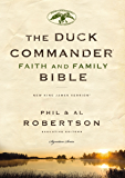 NKJV, Duck Commander Faith and Family Bible, eBook: Holy Bible, New King James Version (Signature)
