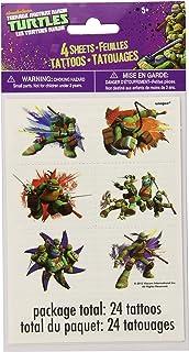 wilton 2201 2553 icing decorations licensed teenage mutant ninja